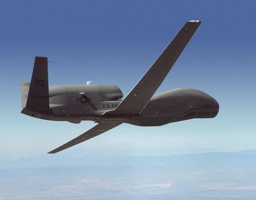 美军4架侦察机同时飞临半岛加强对朝监视
