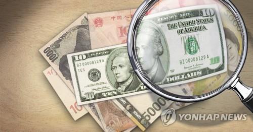 韩2019年12月外储4088亿美元 连续三月创新高