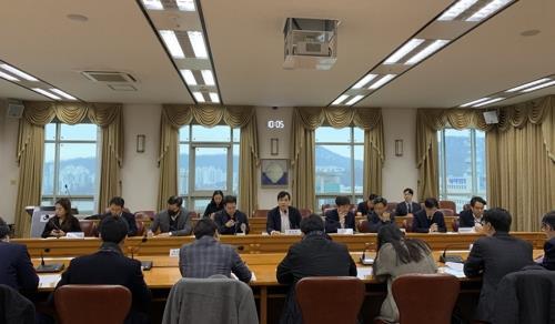 韩政府各部门开会讨论应对中东局势升温