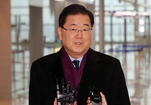 详讯:韩国国安首长赴美将同美日举行磋商