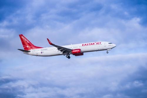易斯达航空将开通济州上海定期航线