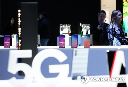 三星收购美国网络服务商TWS加快5G布局