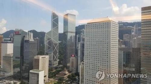 韩国驻港领事馆举办第四届国际金融人之夜