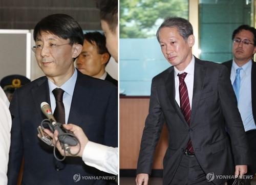 韩日外交局长在旧金山磋商筹备外长会