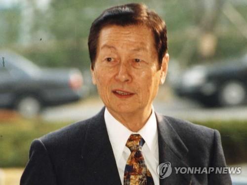 简讯:乐天集团创始人辛格浩去世