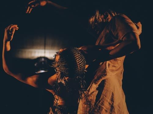 """资料图片:""""CONNECT,BTS""""柏林展 Ines Manai供图(图片严禁转载复制)"""