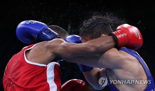 东京奥运拳击项目资格赛因武汉肺炎疫情取消