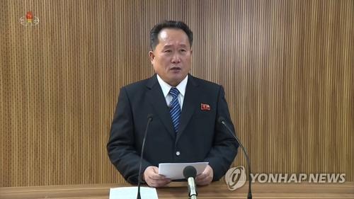 详讯:朝媒证实前祖平统委员长李善权出任外相