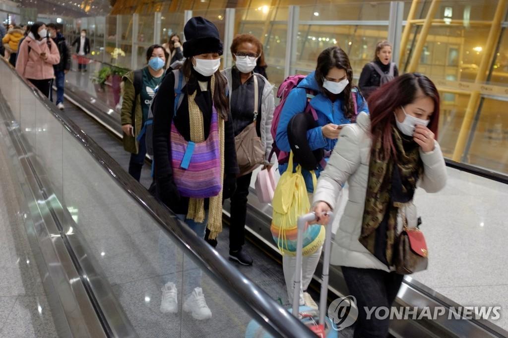 详讯:韩政府考虑安排包机从武汉撤侨