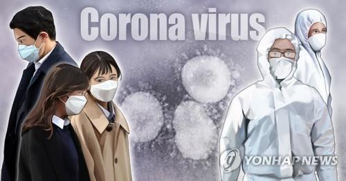 韩军全面部署新型肺炎疫情防控工作