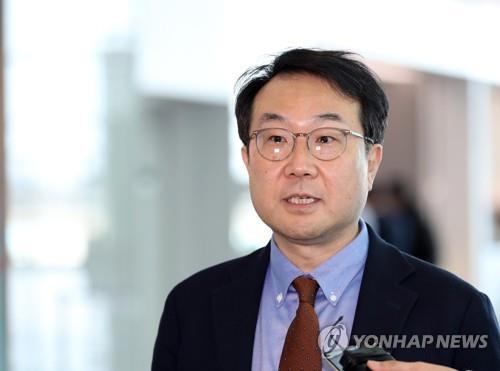 韩对朝代表明赴欧盟讨论半岛问题