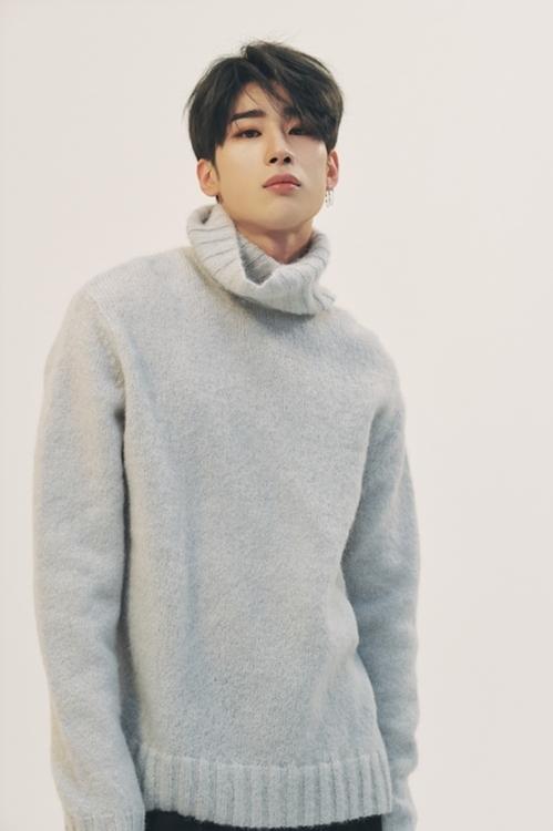 X1前成员韩胜宇下月办粉丝会并回归VICTON