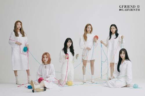 韩国当红男女偶像团体将齐回归闪爆歌坛