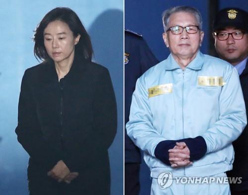 韩国文艺黑名单案被发回重审