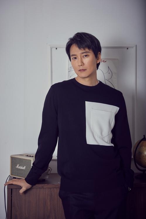 金南佶 CJ娱乐供图(图片严禁转载复制)
