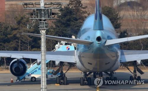 韩外交部:正与中方协商今夜再派包机撤侨