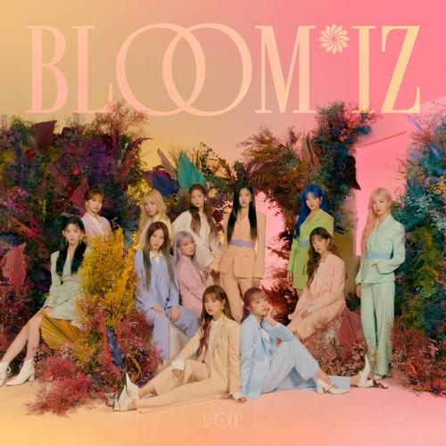 女团IZ*ONE重启活动 17日发售新专辑