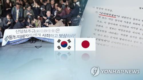 韩日外交部司局级磋商6日将在首尔举行