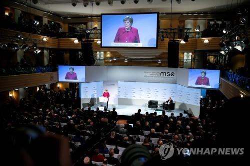 消息:朝鲜副外相将缺席慕尼黑安全会议