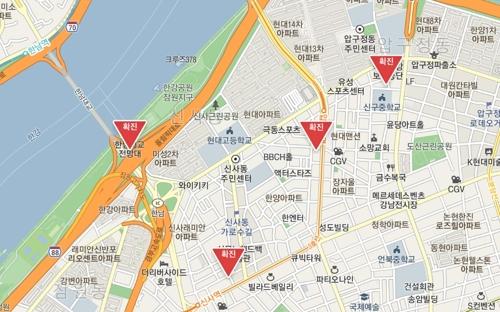 韩国新冠病例信息查询网应运而生