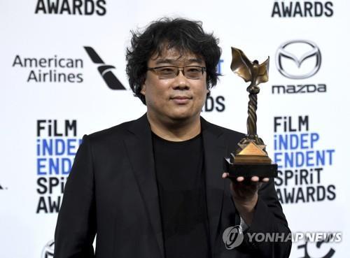《寄生虫》获评美国电影独立精神奖最佳国际电影