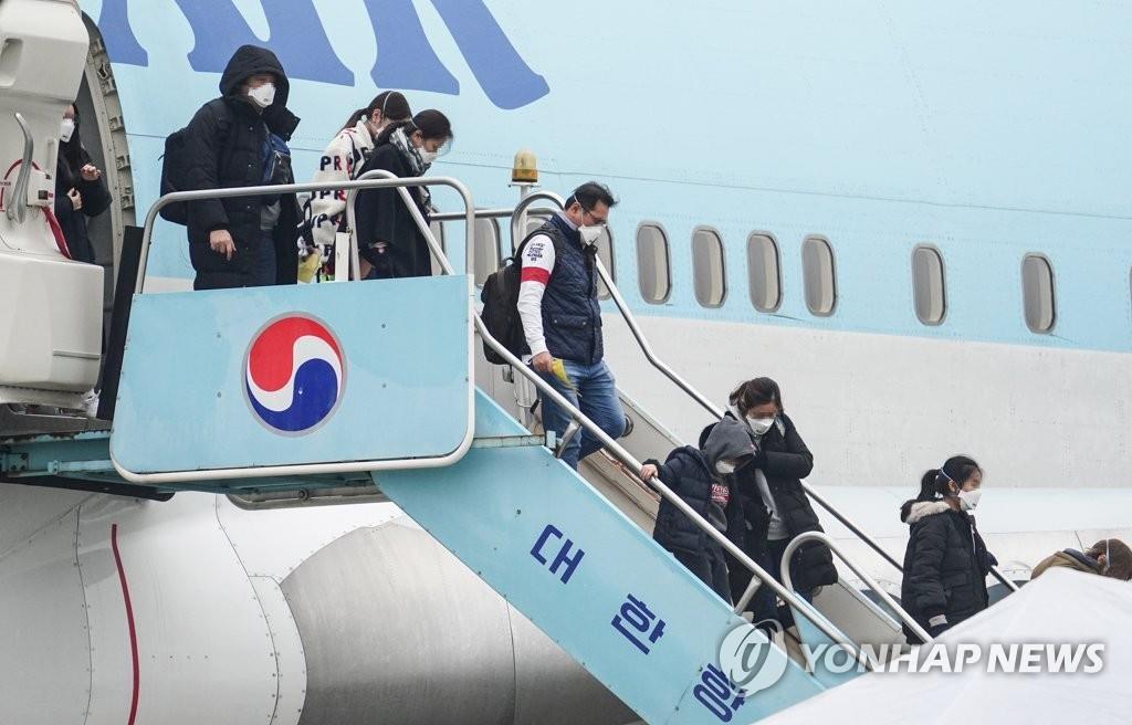 详讯:韩政府拟再安排一架班机赴武汉撤侨