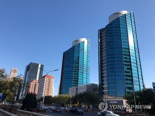 LG商事出售北京双子座大厦股份拟转投新项目