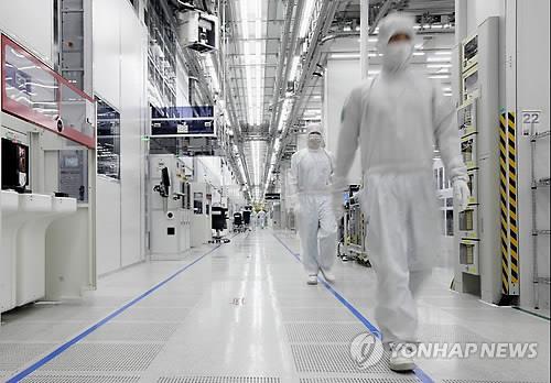 韩企在华部分工厂受新冠病毒疫情影响再缓复工