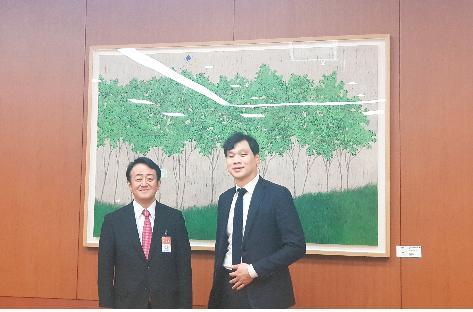 韩日举行司局级中东政策磋商