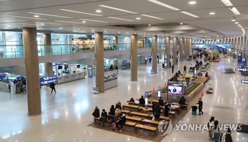 报告:新冠疫情升级将重创韩国旅游业
