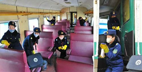 朝鲜重申境内无感染新型冠状病毒病例