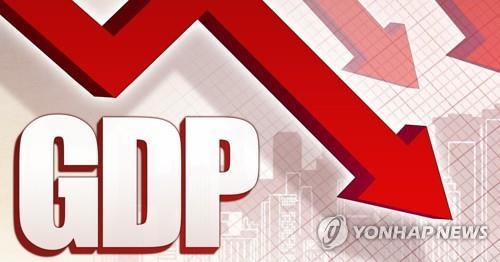 韩智库:韩国GDP增速和潜在经济增长率降幅明显