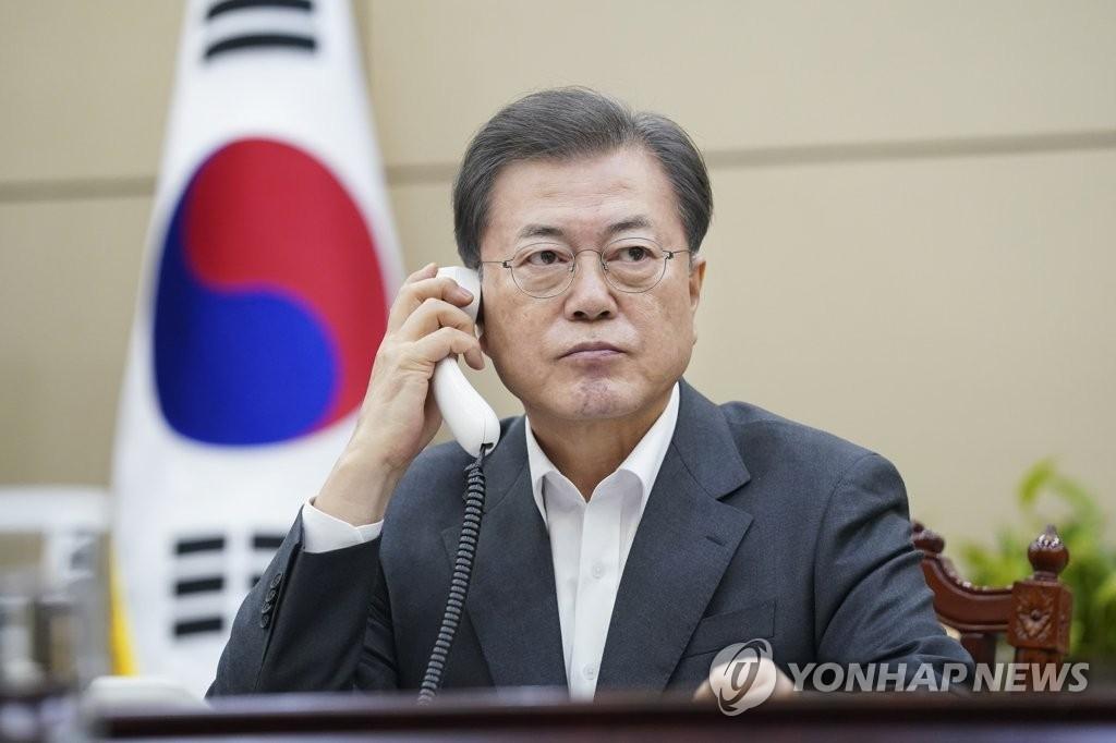 2020年2月21日韩联社要闻简报-1