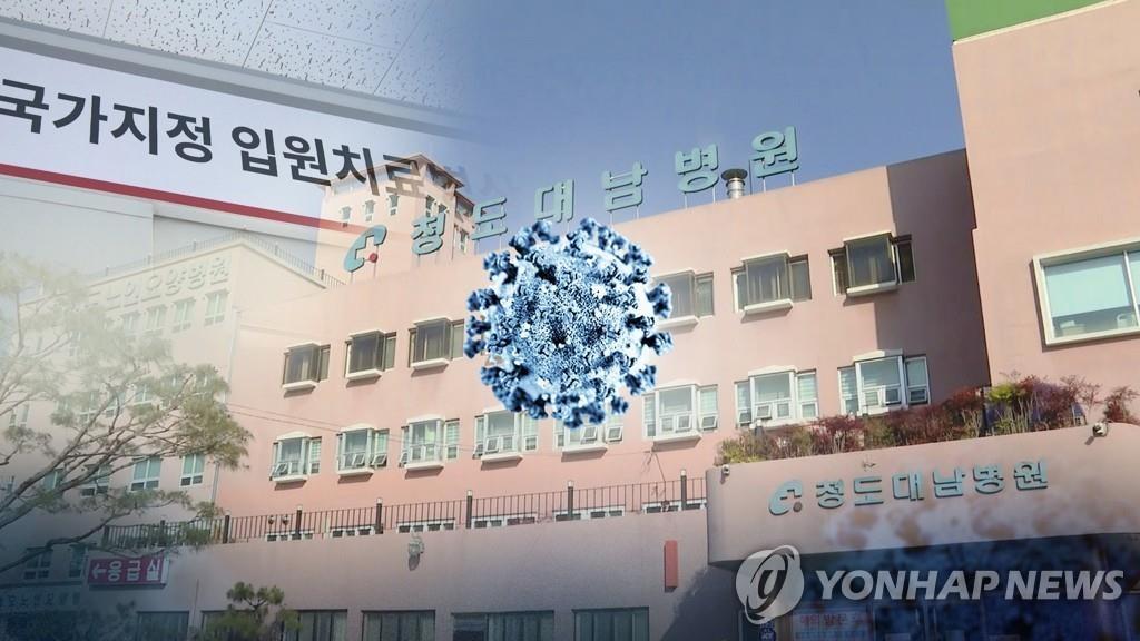 2020年2月24日韩联社要闻简报-1