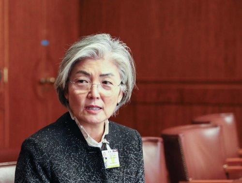 韩外长:中国部分地区隔离自韩旅客举措过当