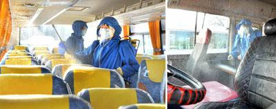 朝鲜各级各类学校推迟开学严防疫情扩散