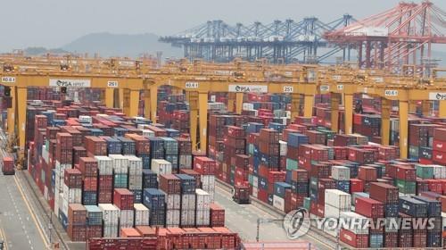 详讯:韩1月国际收支经常项目顺差10.1亿美元
