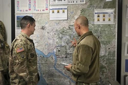 联合国军司令部:朝鲜因疫情关闭边境 边防工作照常