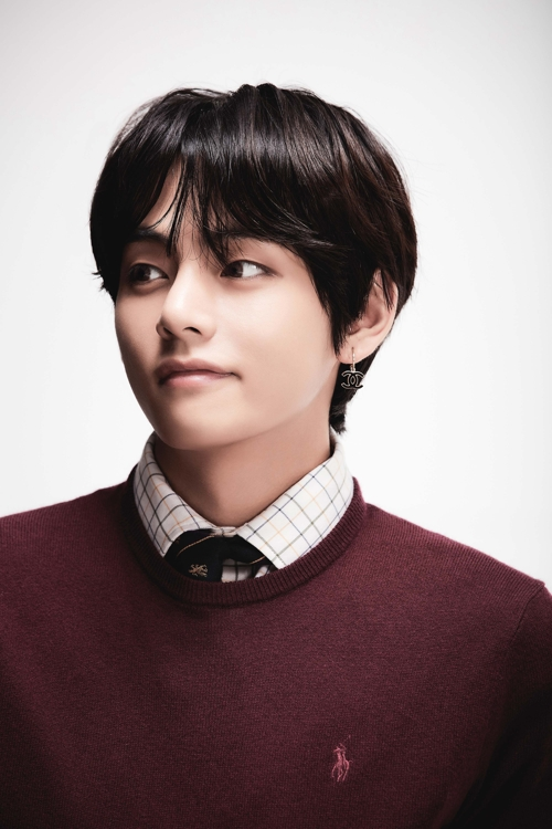 防弹少年团V将演唱《梨泰院Class》OST