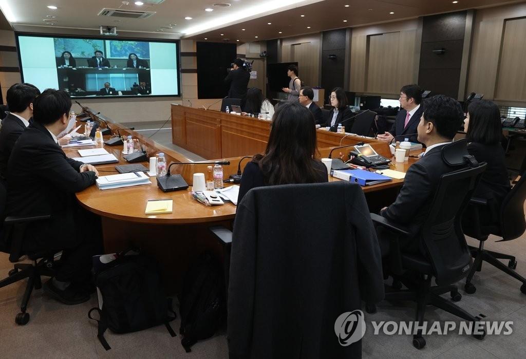 韩日举行第八次出口管理政策对话会