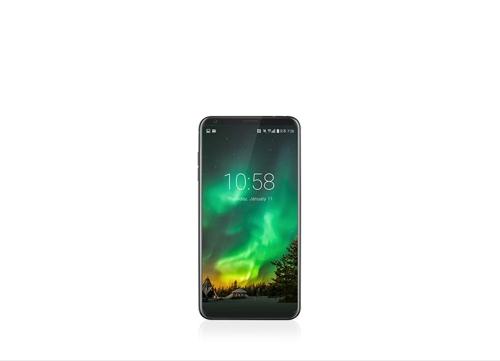 LG Display智能手机OLED屏全球市占率首破10%