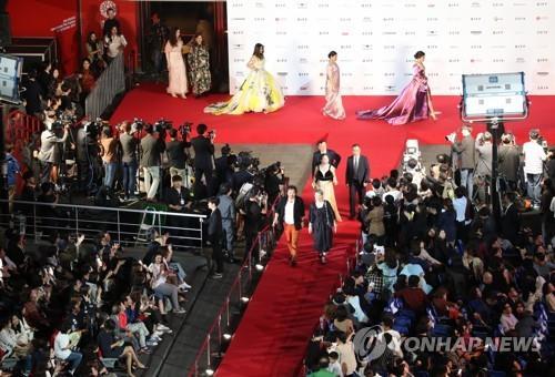 第25届釜山电影节日程敲定 展映影片大减