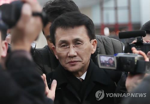 朝鲜驻奥地利大使换人 崔康一接替金日成女婿