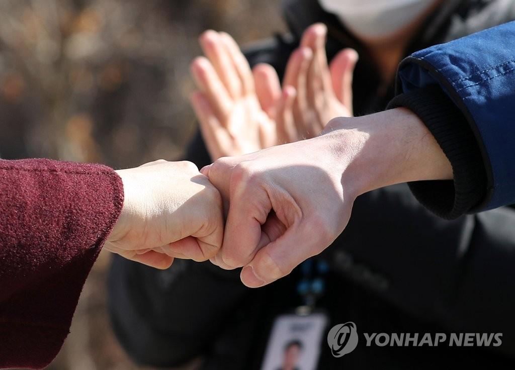 韩国新冠治愈率达18.3% 1540人解除隔离
