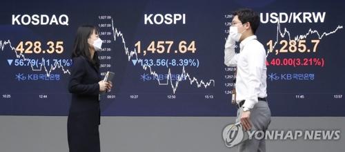 2020年3月19日韩联社要闻简报-2