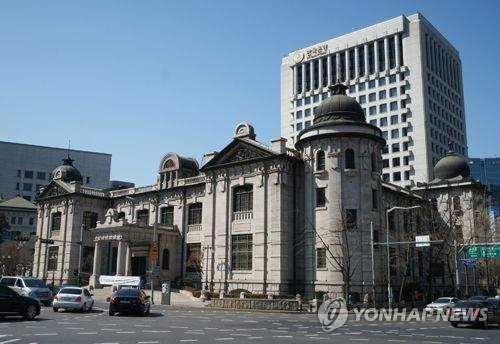 韩美商定签订600亿美元货币互换协议