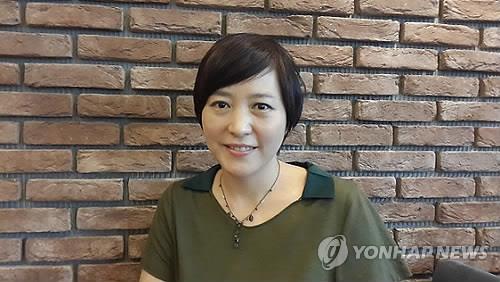 韩国作家白希那获2020林德格伦儿童文学奖