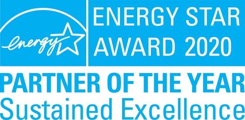 """三星LG电子获颁美国政府""""能源之星""""最高奖"""