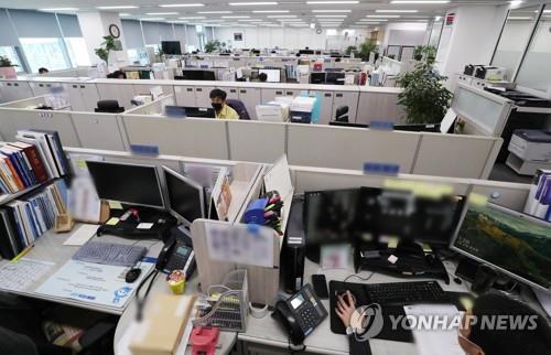 韩国社交距离严守期或延长
