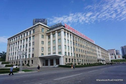 消息:朝鲜进一步放宽对境内外国人防疫管制
